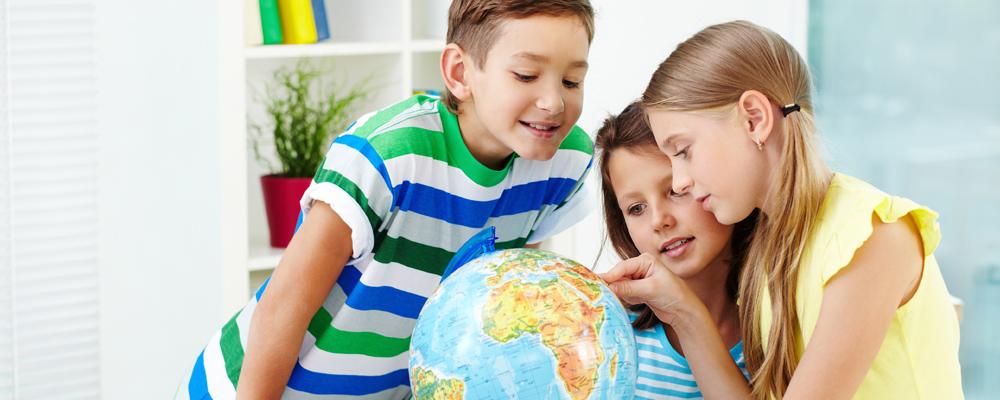 4 grandes beneficios de una educación bilingüe